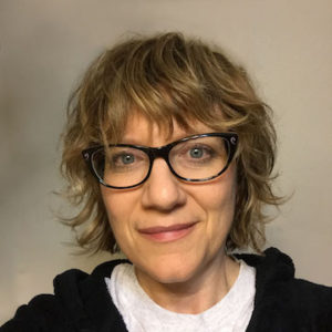 Deborah Orandon, MS, LPC, BCC, BC-TMH
